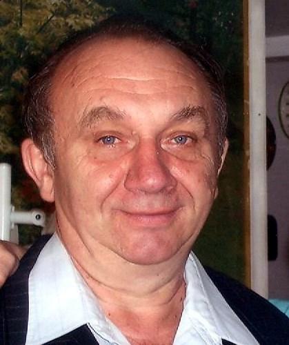 Barnabas Arpad  FUSTOS