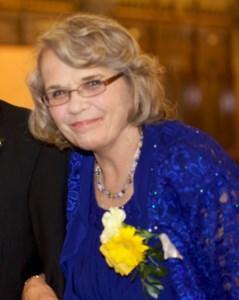 Linda M.  Nicholls