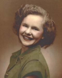 Shirley Ann  Hopkins
