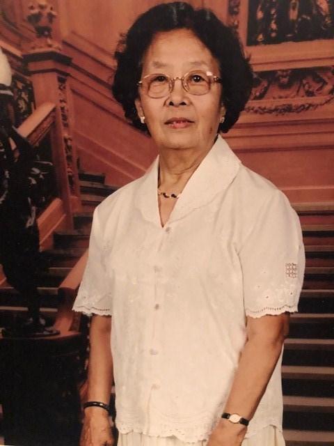 Dina G.  Molinas