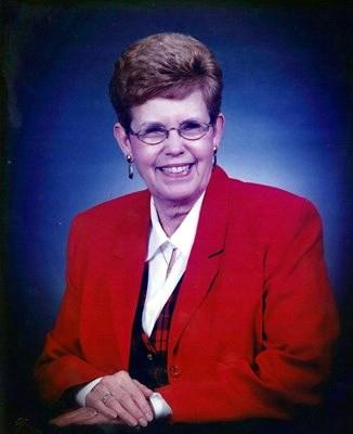 Margaret Maurer