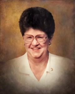 Lavonia Ann  Carroll Hogg