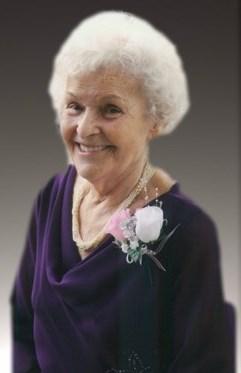 Pauline Carter