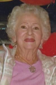 Frances Marie  Longstaff