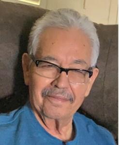 Manuel A.  Carrasco