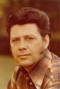 Van Buren  Broussard Jr.