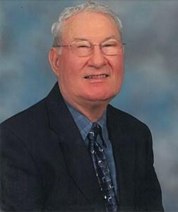 Joseph Paul  Grossman