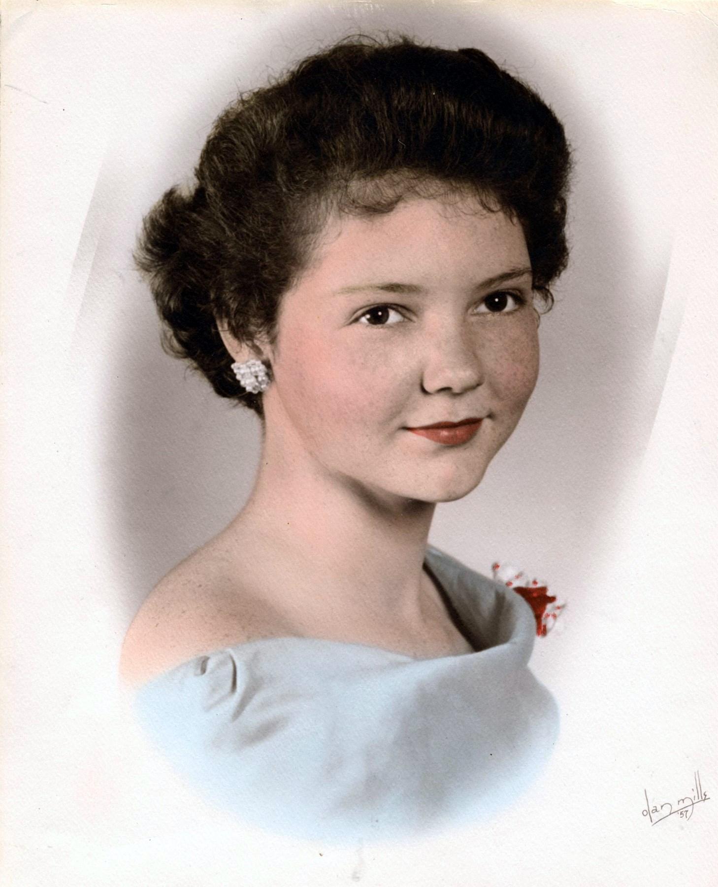 Dattrell Ann  Duncan