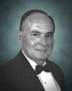 Vernon Thomas  Cooksey