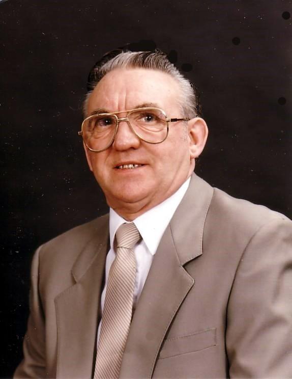 Frederick  Welsh