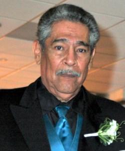 Manuel C.  Gonzales