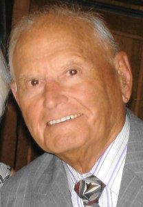 John George  Olech
