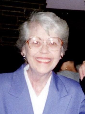 Doris J.  Ransom