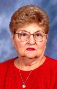 Helen  McGarry