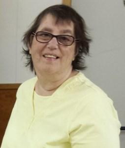 Diane Marge  Van Os