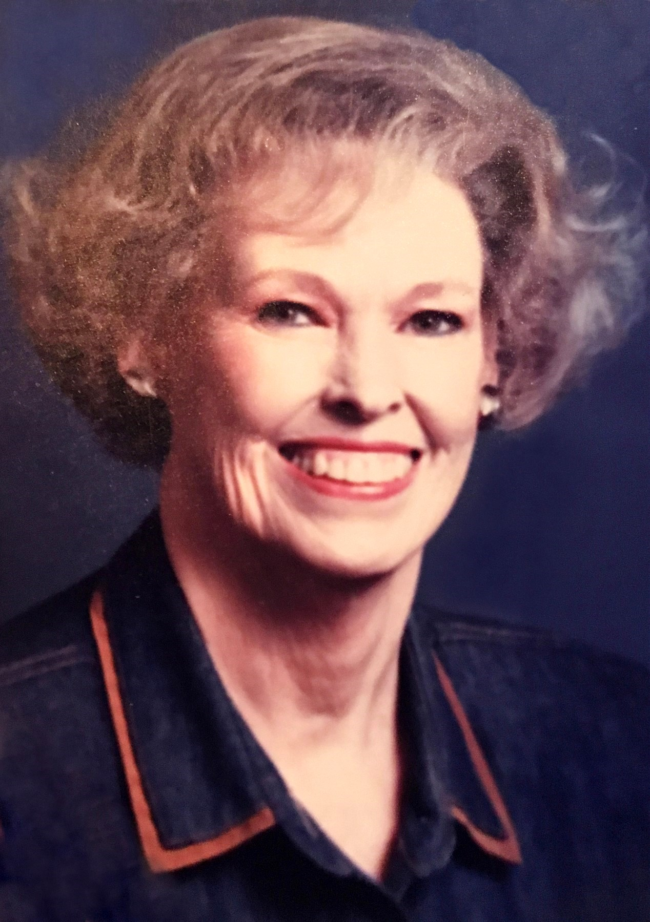 Jeanne Lee  Burke