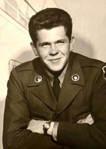 Jack Robert  Arthur Sr.