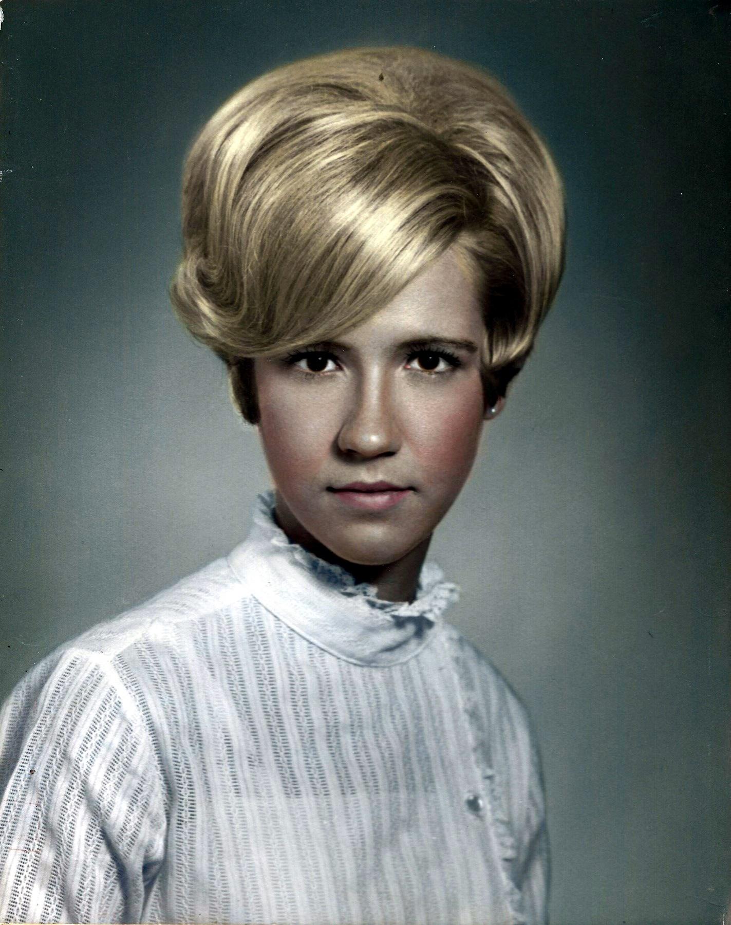 Beverly H.  Shelton