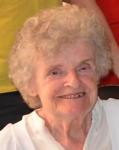 Elsie  Crowley