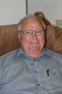 Roy Fred  Blackburn