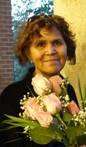 Margaret  Sayer