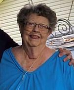 Shirley Fluker