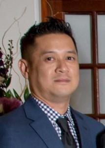 Robert  Pajarillo