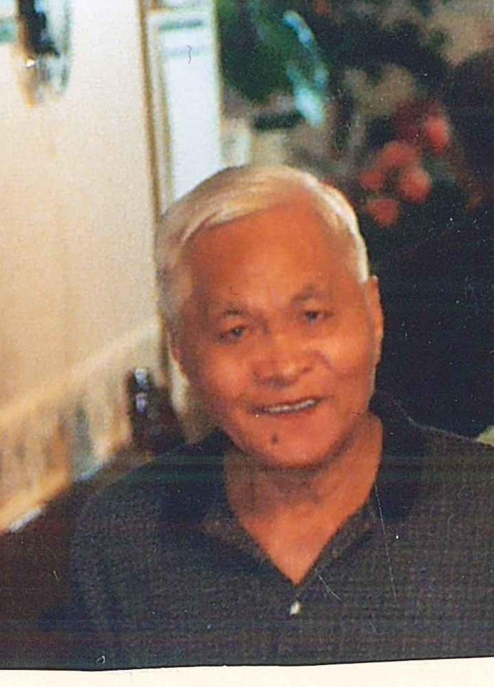Mario Caraang  Marcos