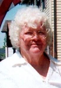Edith Lucille  Hurley