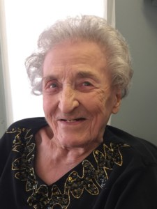 Irene Dorothy  Parry