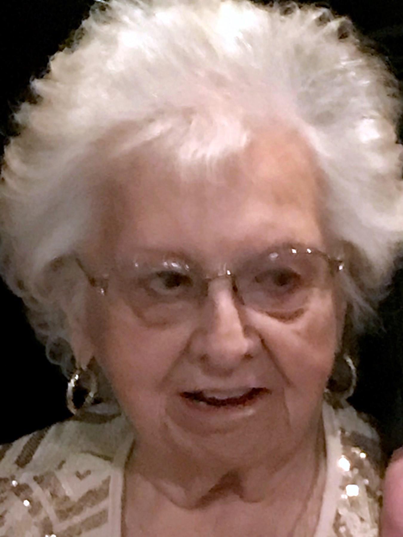 Maude Caroline  Bastek
