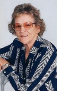 Sylvia Hazel  Cook