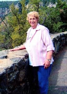 Margaret Catherine  DAY