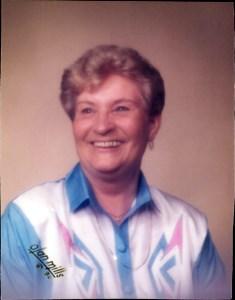Jacqueline  Lehmann