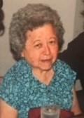 Bernice Sau Quon  Ho