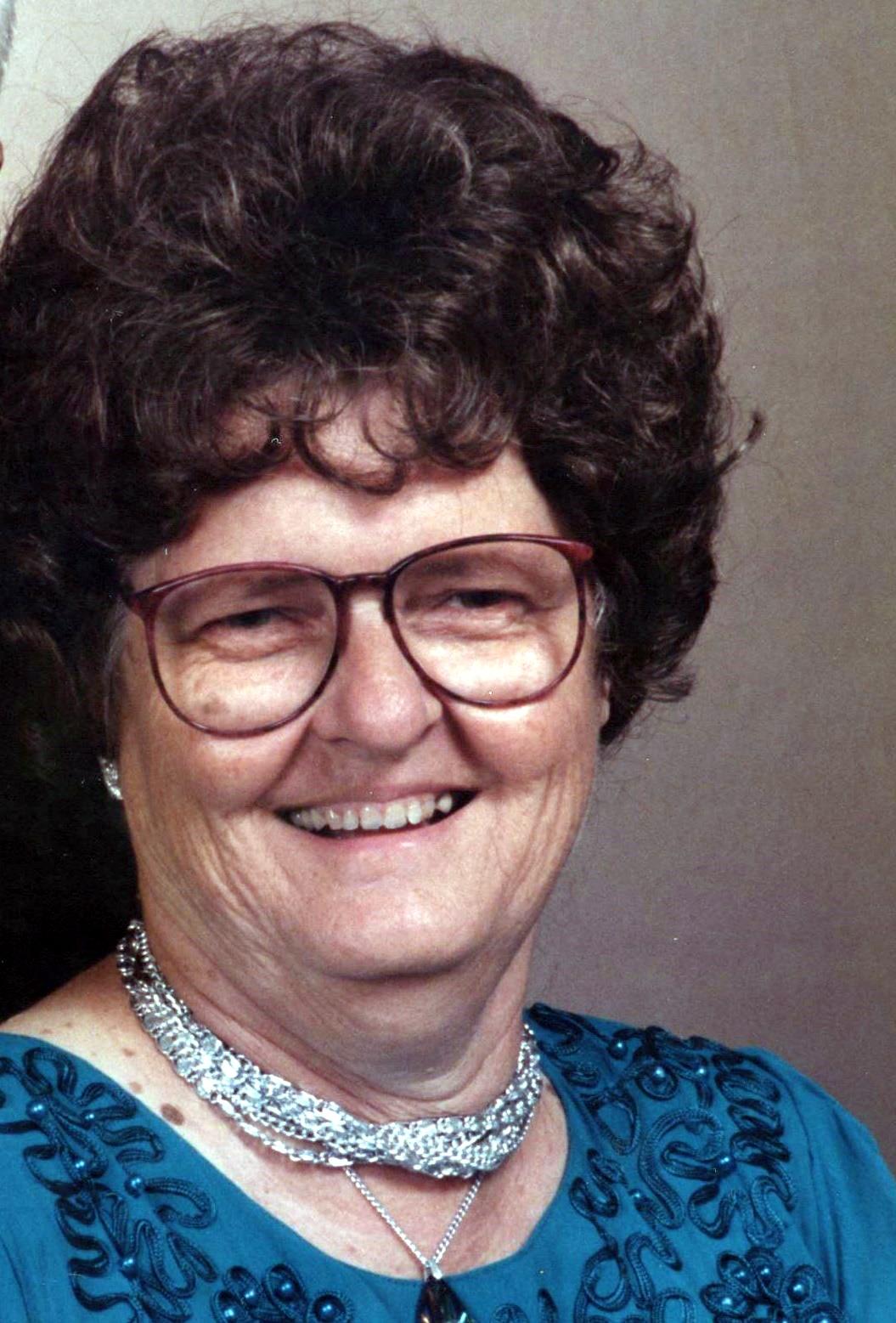 Martha Etoyle  Tyler