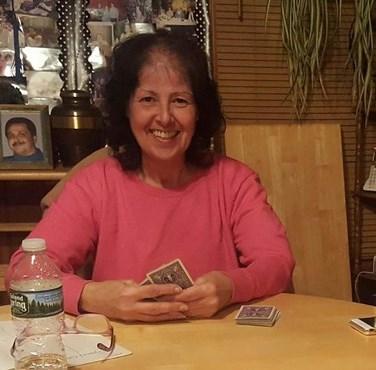 Donna Marino