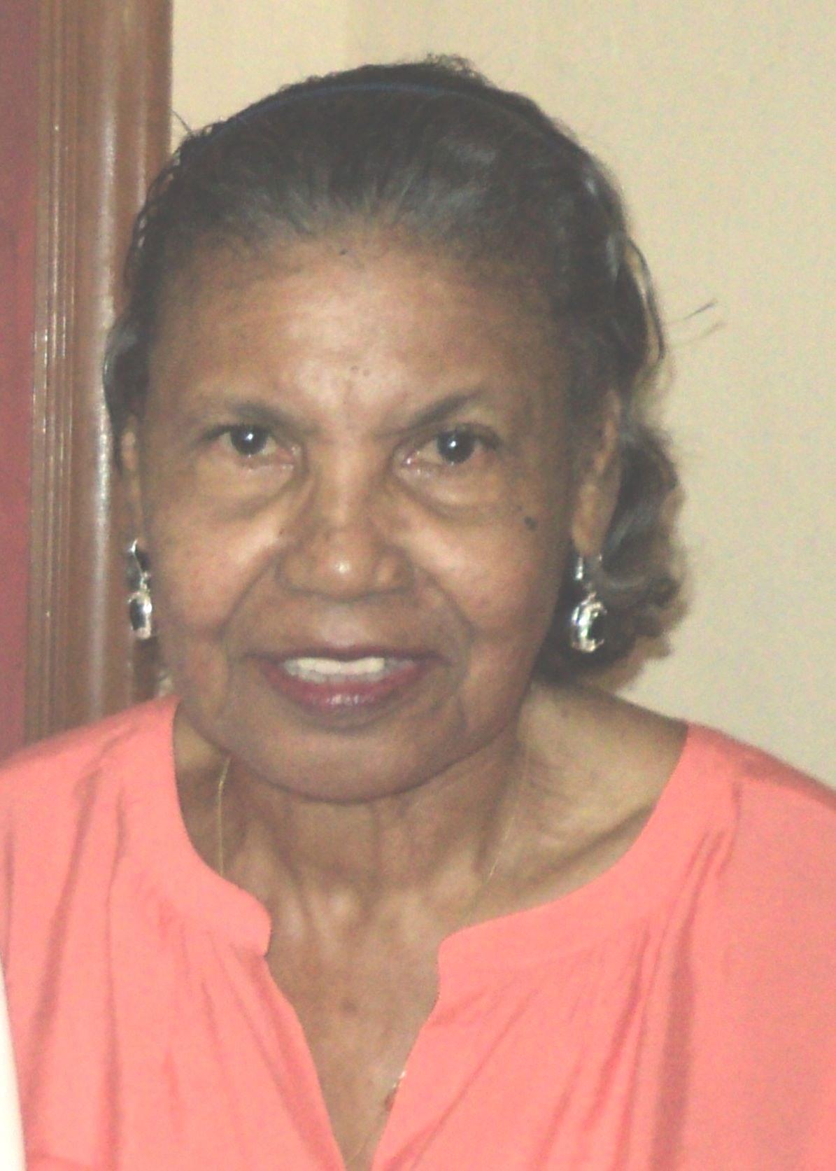Isabel  Hernández González