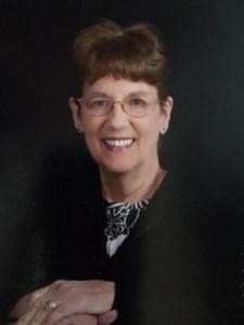 Rev. Sandra P.  Garner