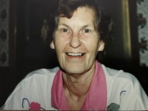 June Elizabeth  Herbert