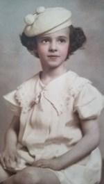Rose Iannascola