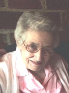 Barbara Anne  Gehrki
