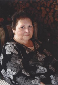 Mae  Marshall
