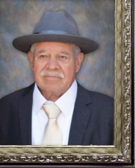 Salvador Bautista Munoz
