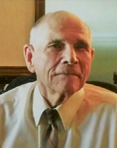 """Robert L. """"Bob""""  Whitfield III"""