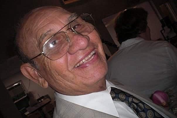 Carlos A.  Castillo Romero