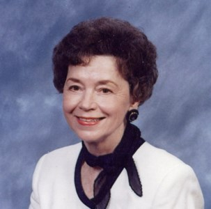 Betty Jean Campbell  Spencer