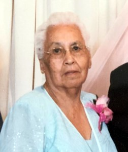 Marion Garcia  Hernandez