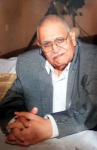 Felipe  De Los Santos