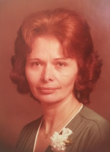 Hazel  Vanbasten